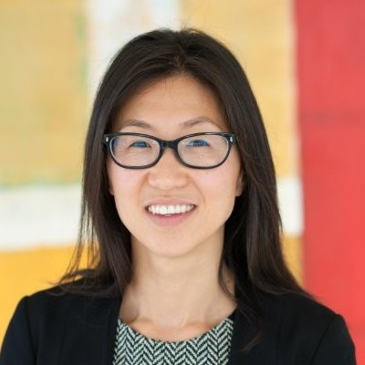 Ha Eun Ruppelt, Commercial Project Manager, Ardmore