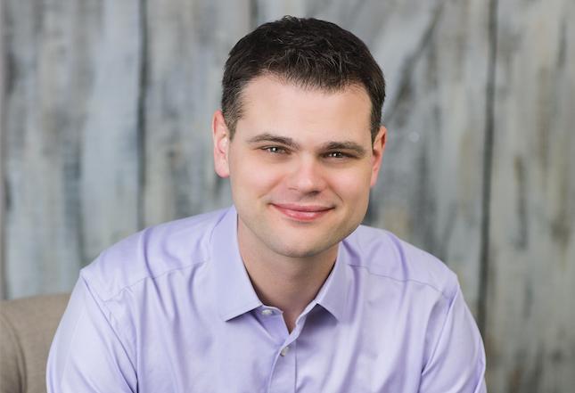 Dan James, Product Director at SEDNA