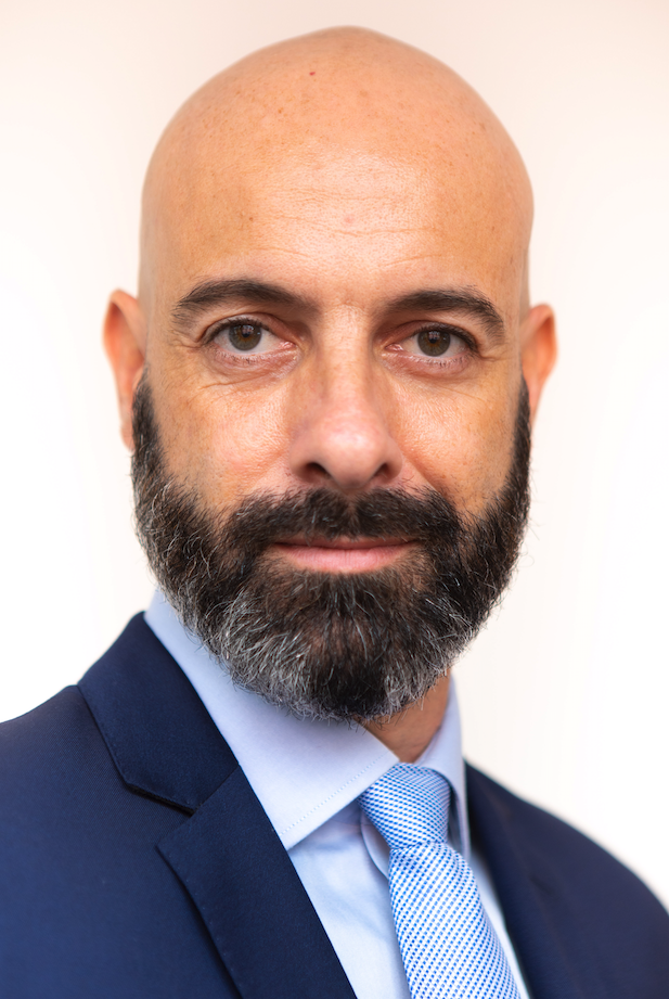 Christophe Grammare, AAL's Commercial Director