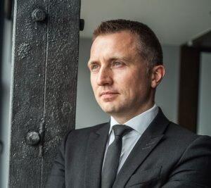 Alexander Varvarenko, CEO, SHIPNEXT