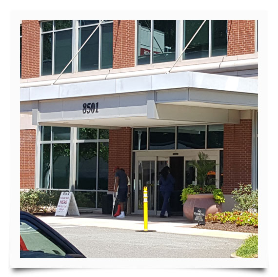 Fairfax  8501 Arlington Boulevard Suite 100 Fairfax, VA 22031 Phone: 703-961-0488, Fax: 703-961-0480   Clinic Hours:  Monday: 2:00 PM – 5:00 PM Tuesday: 9:00 AM – 12:00 PM and 2:00 PM – 5:00 PM Wednesday: 9:00 AM – 12:00 PM and 2:00 PM – 5:00 PM Thursday: 9:00 AM – 12:00 PM and 2:00 PM – 5:00 PM Friday: 9:00 AM – 12:00 PM and 2:00 PM – 5:00 PM