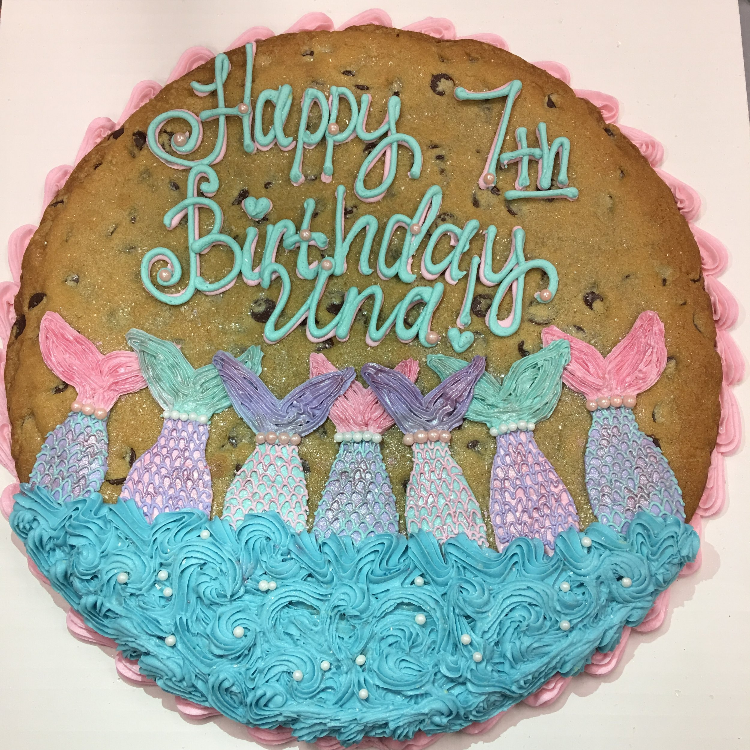 Cookie Cake Mermaid.JPG