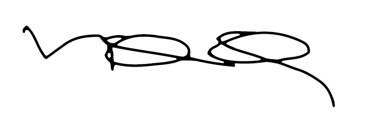 chancellor oakley signature
