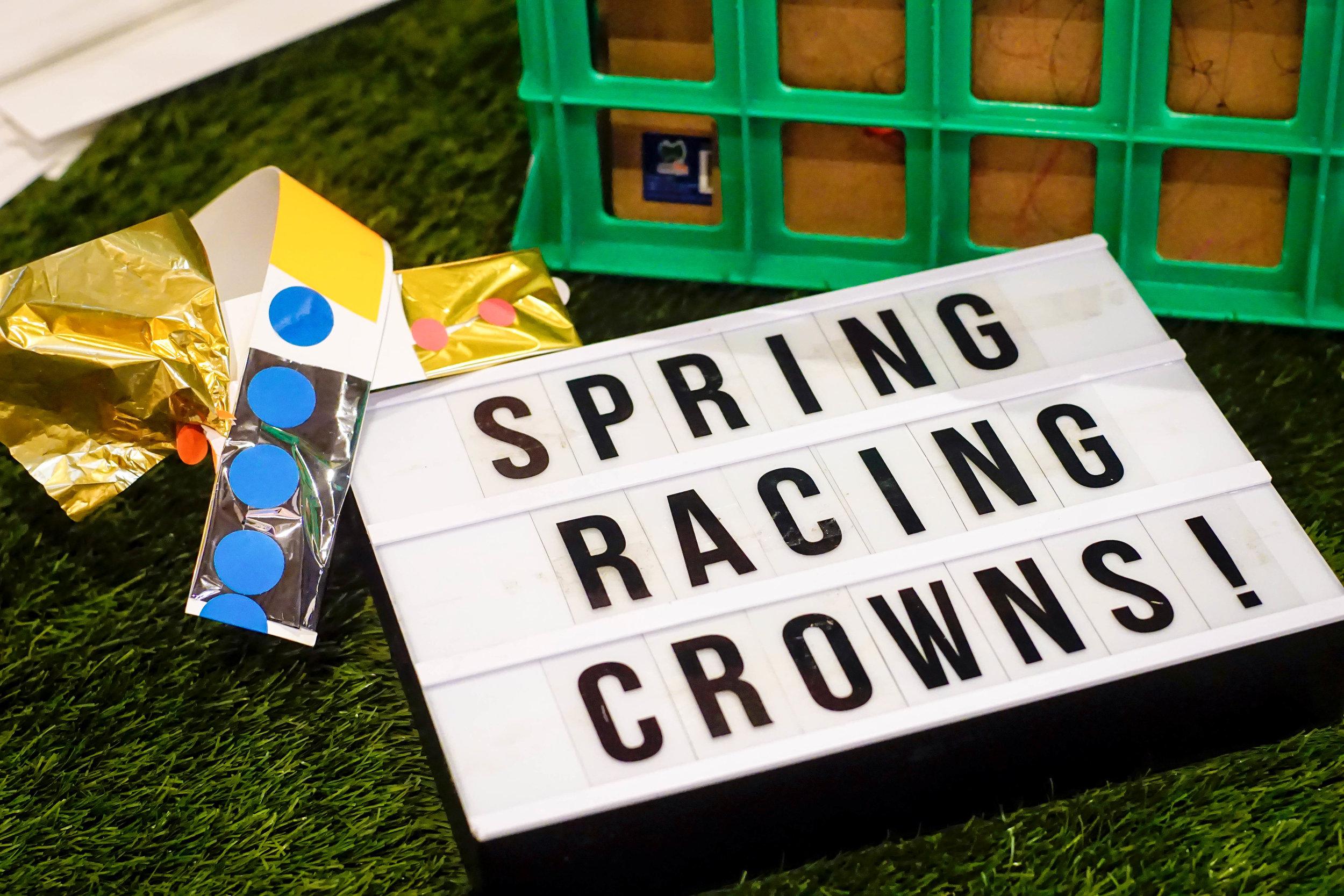 Book Swap Bike - Spring Racing Crowns - 2-2.jpg