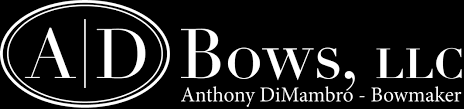 """Troy, Michigan - Joseph's preferred """"bow guy"""" Anthony is the greatest for all bow needs."""
