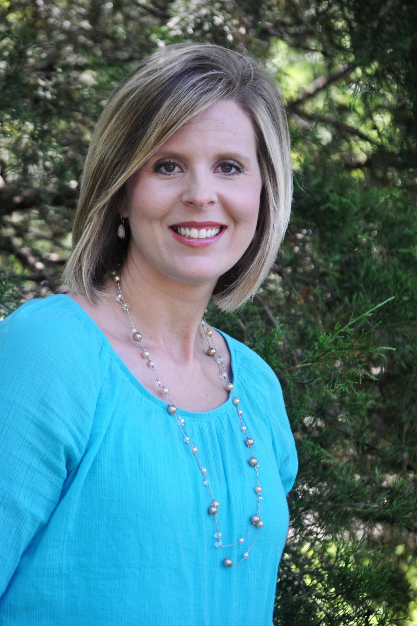 Executive Director - Amanda Mitchell