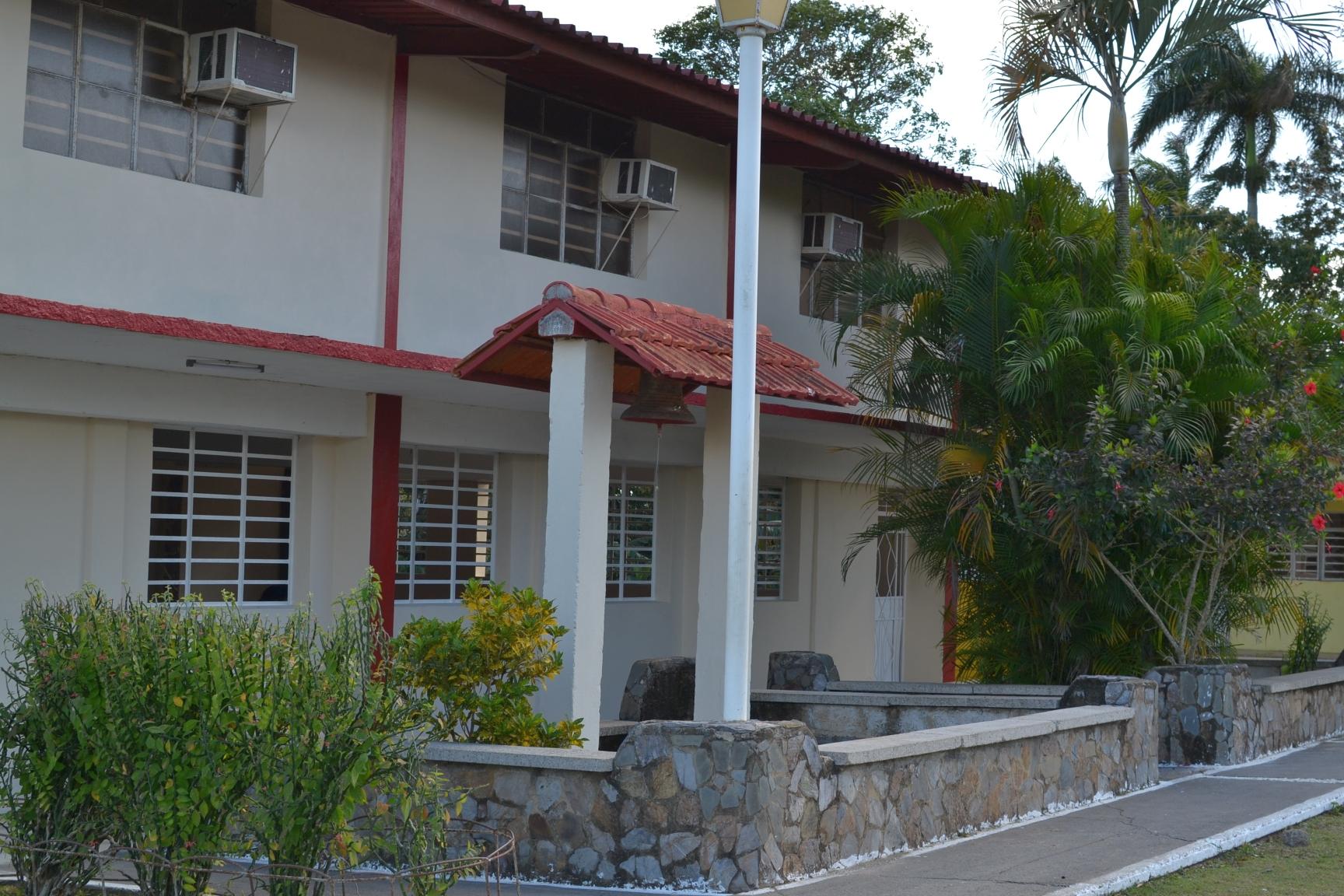 Cedars of Lebanon Seminary - Cuba