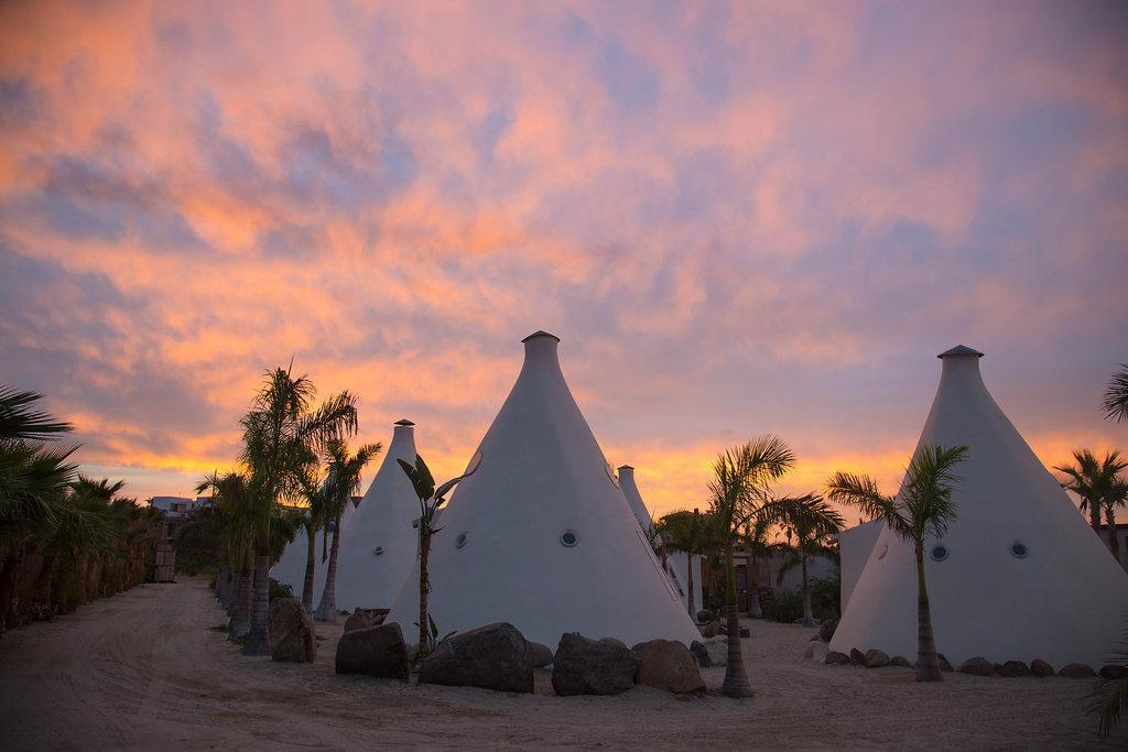 The Faraway NearbyTodos Santos, Mexico - February 7- 10, 2020 SOLD OUT