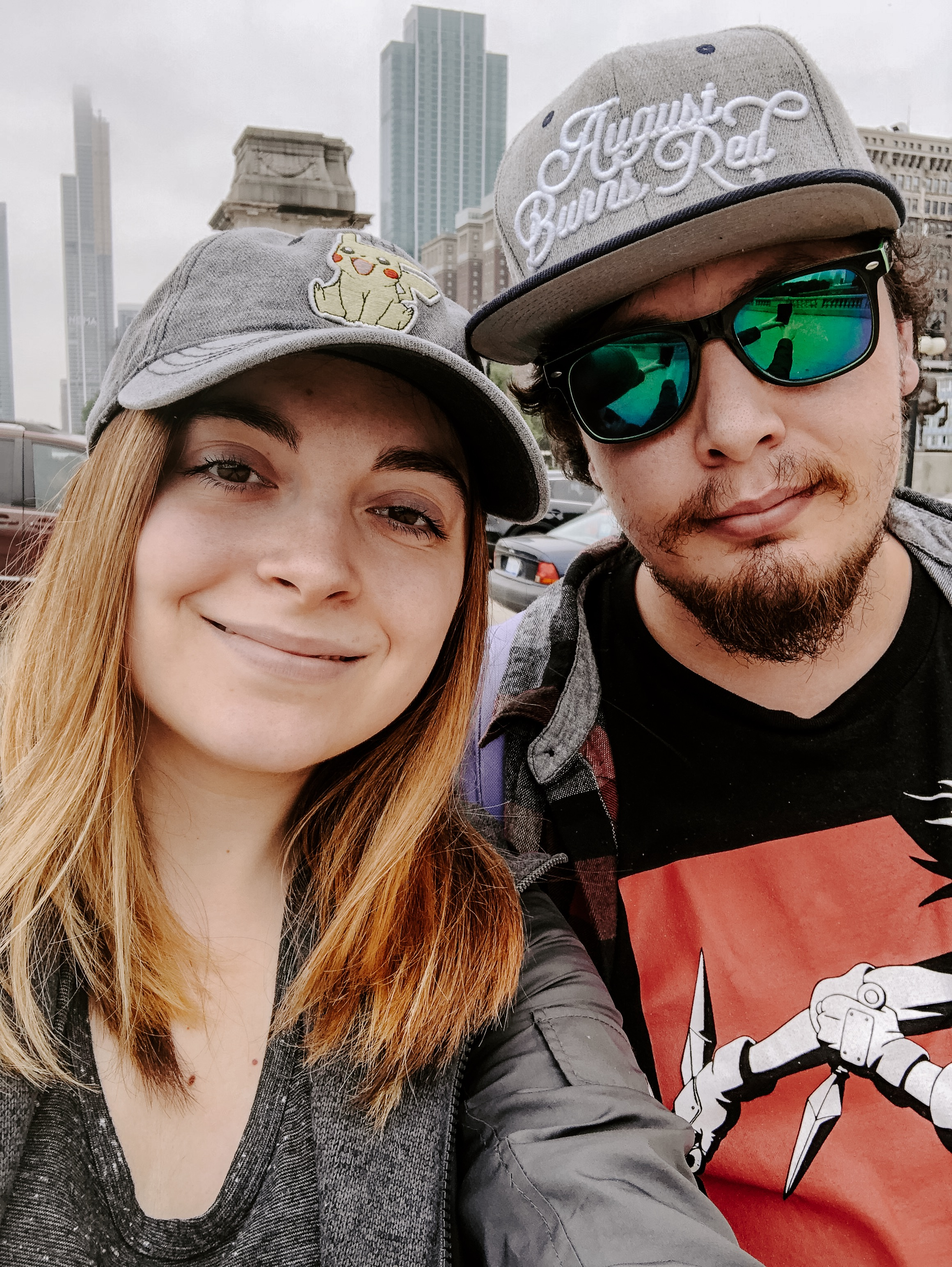 My Experience at Pokémon Go Fest 2019 — Zoie Richey — Photographer +