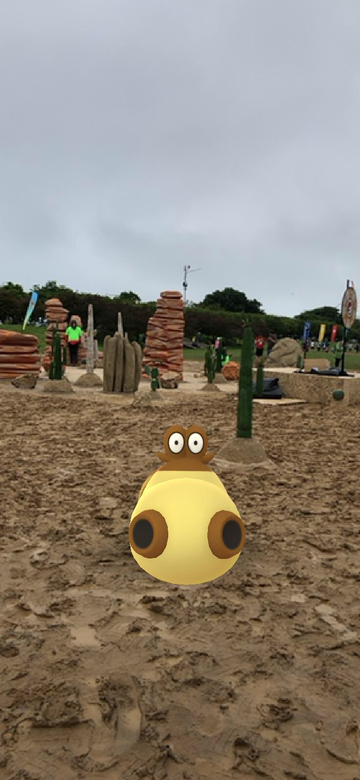 My Experience at Pokémon Go Fest 2019 — Zoie Richey — Photographer +