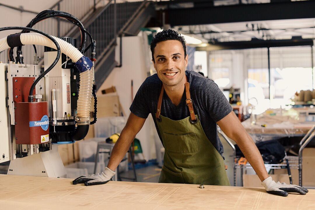Vancouver custom CNC Fabrication & Design Shop