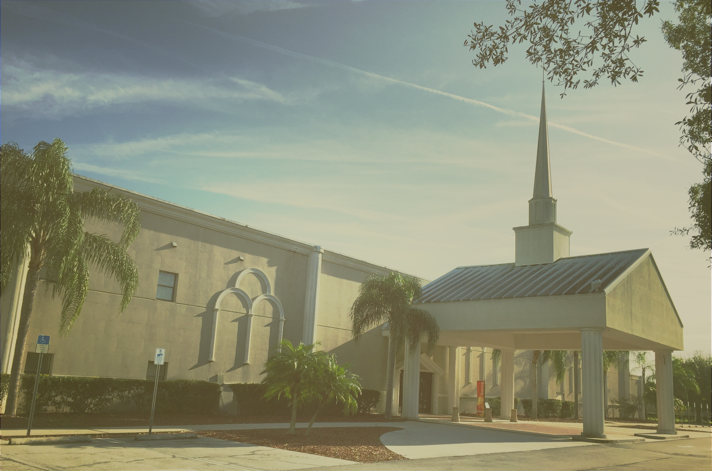 Life Church - Kissimmee, FL