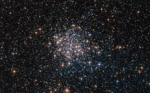 Image by Hubble/ESA/NASA.