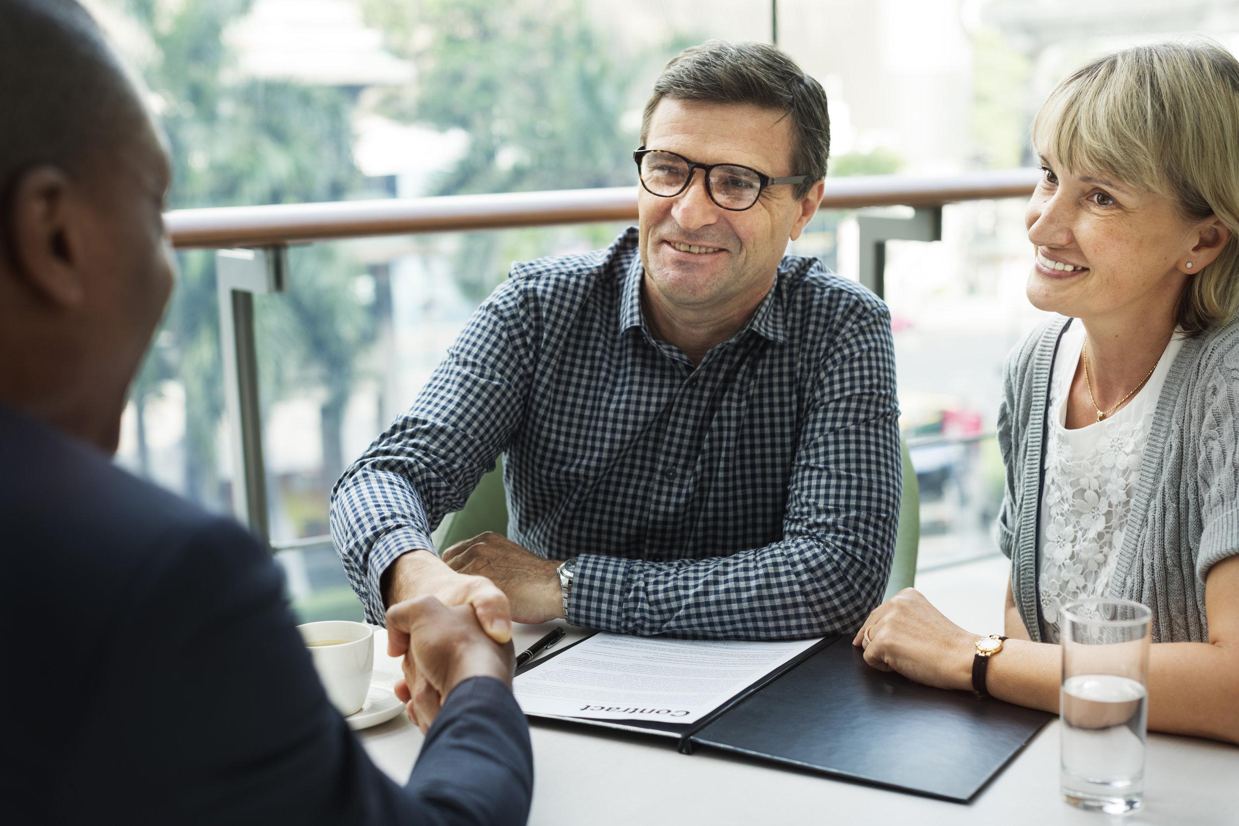 risk free consultation -