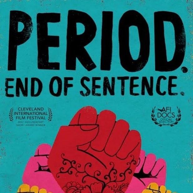And the Oscar goes to...Periods!🏆 @jenniferweisswolf @cyclesandsex @monki @lunettecup #sustainable #periodsarecool #ecofriendly #girlpower #yoni #yoga #menstruation #menstrualcup #menstrualcups #periods #periodtalk #menstruationmatters #uterus #breakthetaboo #periodpositive #periodproblems #periodblood #menstrualhealth #menstrualhygiene #PeriodEmpowerment #empoweringwomen #HappyPeriod #MenstrualEducation #zerowaste #yoniverse #padsforsex #menstrual #dayofthegirl #cyclesandsex #cupsummit @florawis @madamegandhi @julesatto