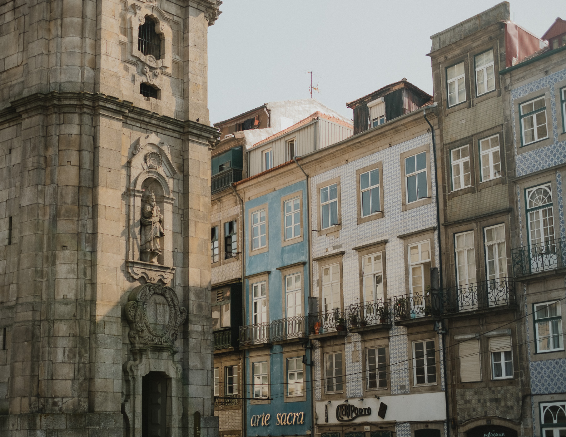 porto-clock-tower