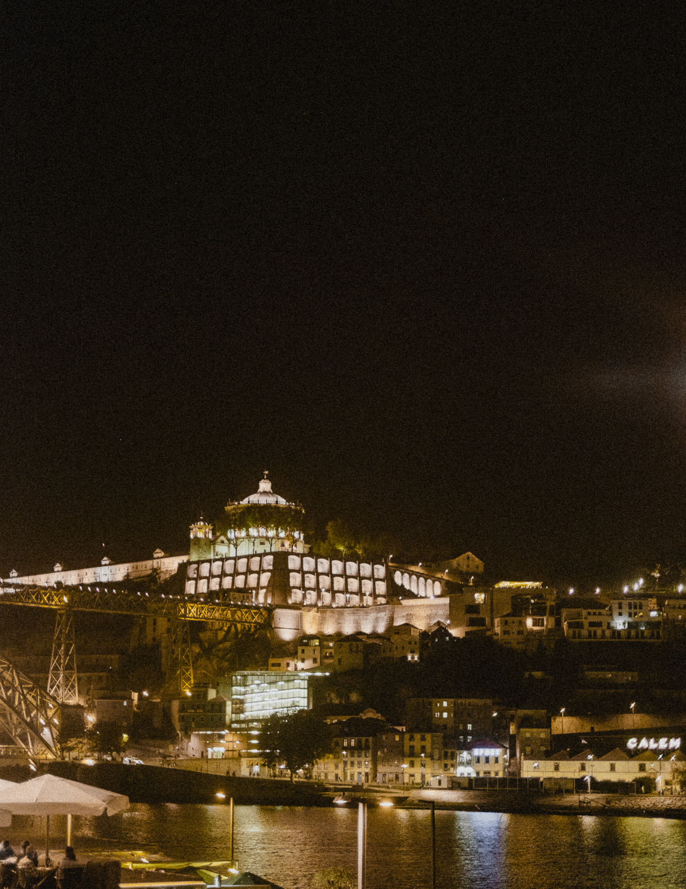 porto-douro-night