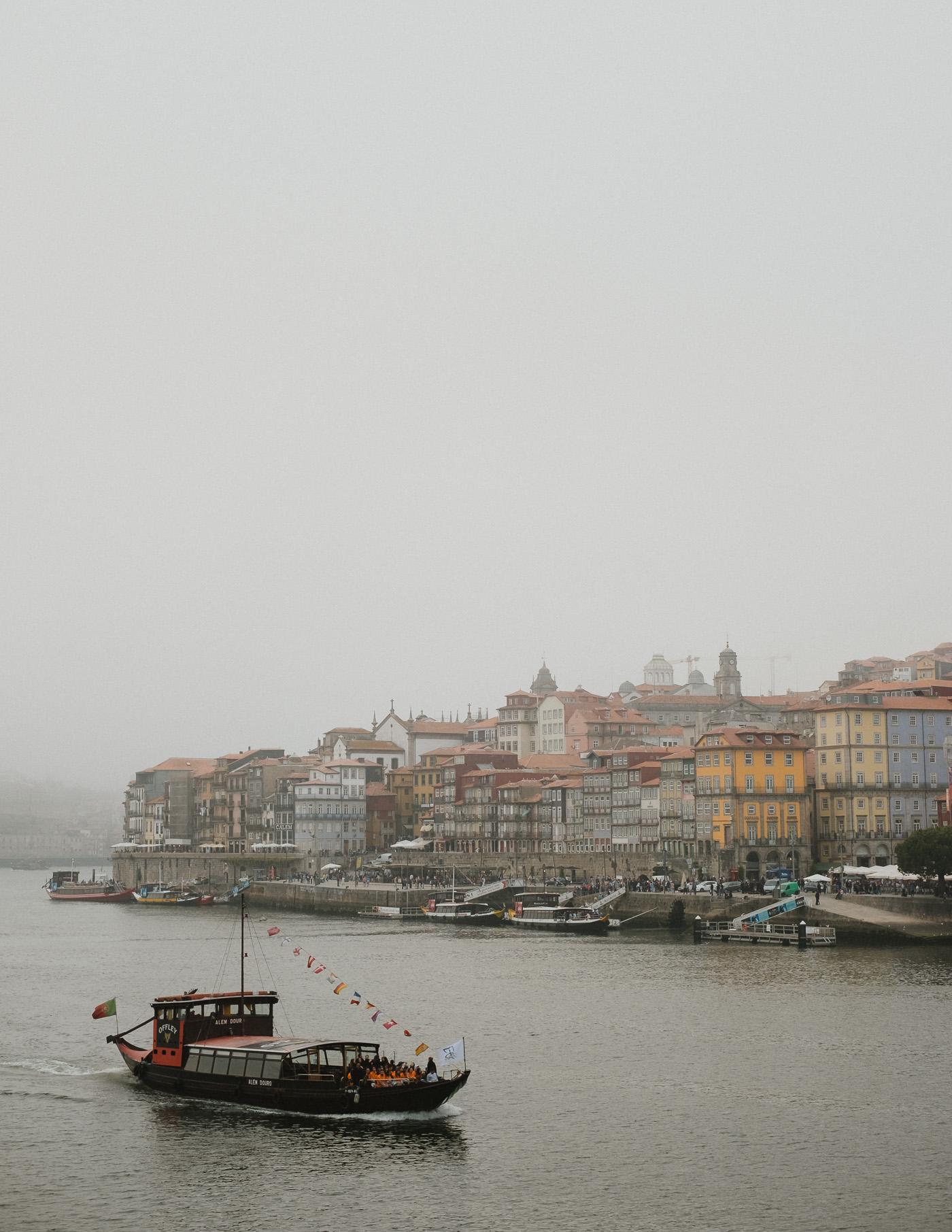 porto-douro-river