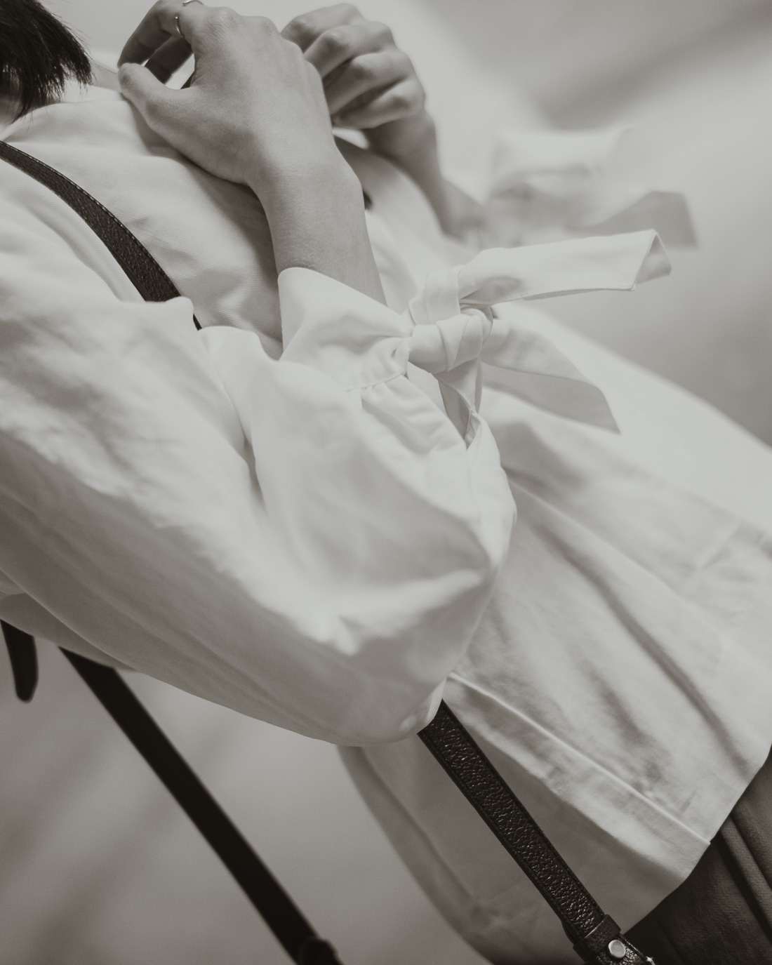 bowtie-sleeve-blouse