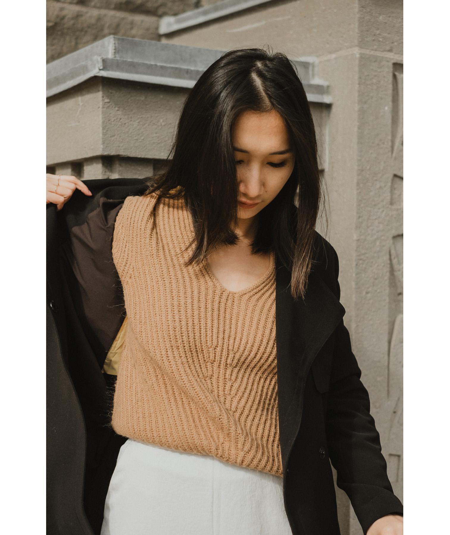 camel-cableknit-sweater