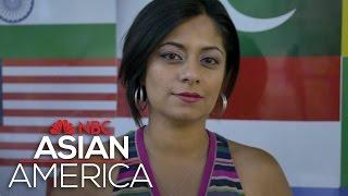 Artist-Activist Taz Ahmed Creates Spaces for Muslim Community| Beyond Belief| NBC Asian America   (Oct. 2016)