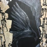 The Raven by Darkest Raven Designs