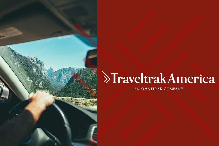 U.S. travelers have been there and done that. We have the inside scoop on travelers' there and that. - Gain deep insights into the world's largest travel market with TraveltrakAmerica (formerly TravelsAmerica), an online tracking study of US travelers that uses survey panels to provide detailed insights to the travel industry. TraveltrakAmerica surveys 168,000 American households earch year and has talked with 1 million+ travelers over the past 6 years.