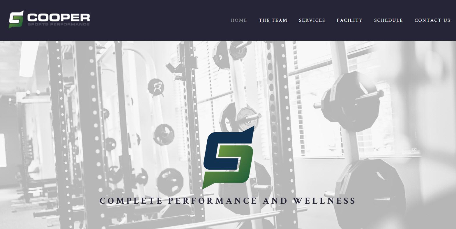 coopersportsperformance.com