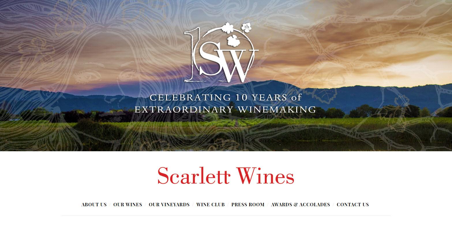 scarlettwines.com