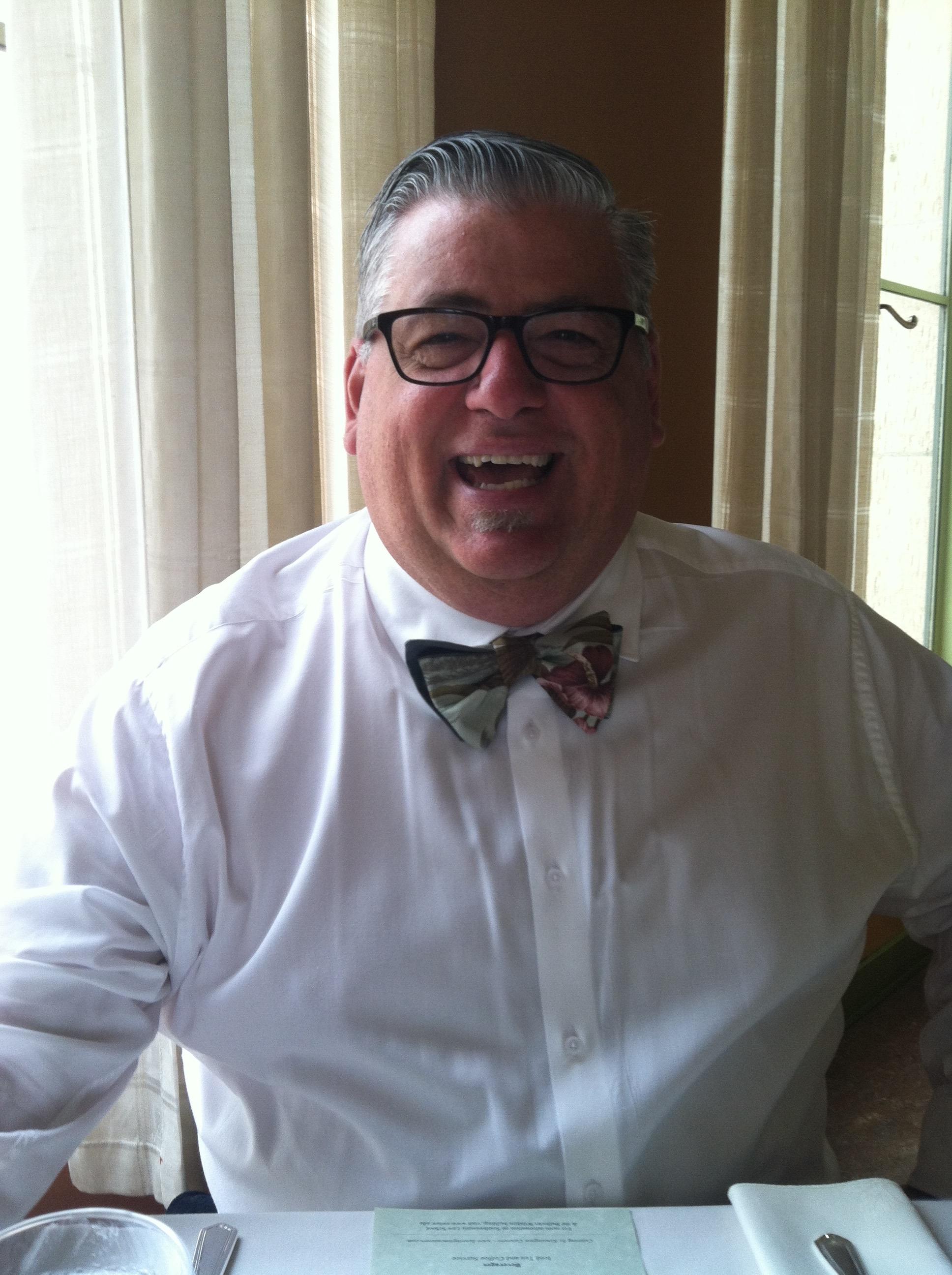 George Bow Tie