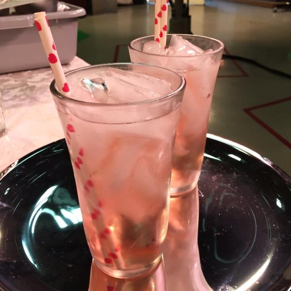 Watermelon Tea!