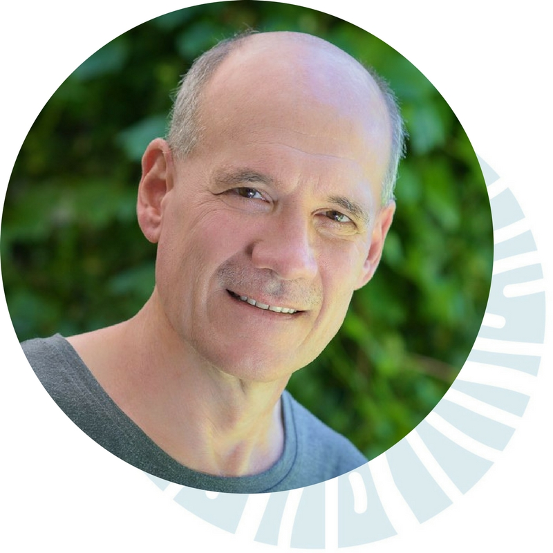 Dave Ashby, Level 1 Yoga Therapist, E-RYT 200 / RYT 500 Yoga Teacher