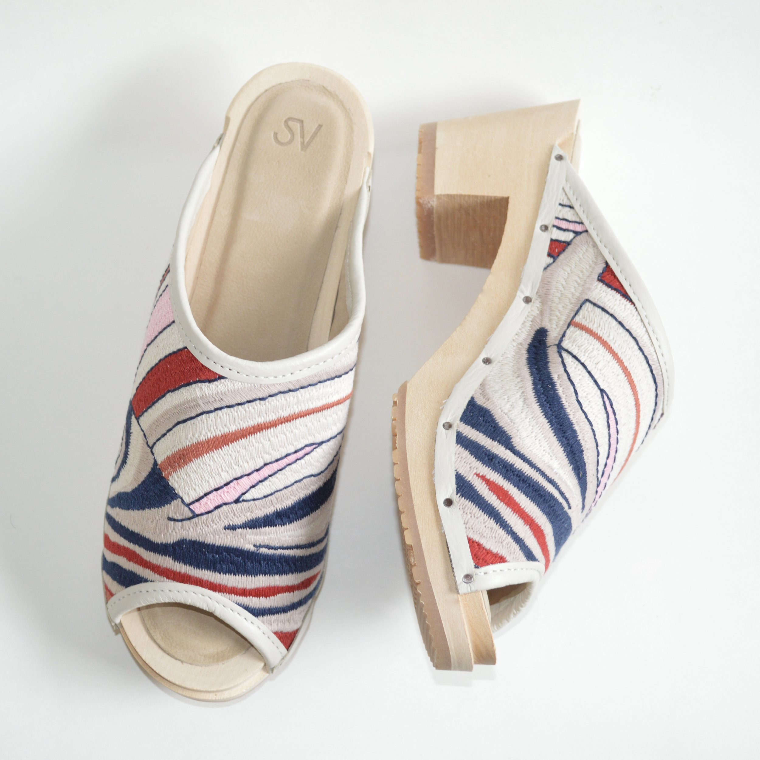 Shop This story - Moon Shannon Clog