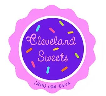 A huge thank you to  Anne Cate  and  Cleveland Sweets  for collaborating with us on this event! Make sure to check out their websites for more info.