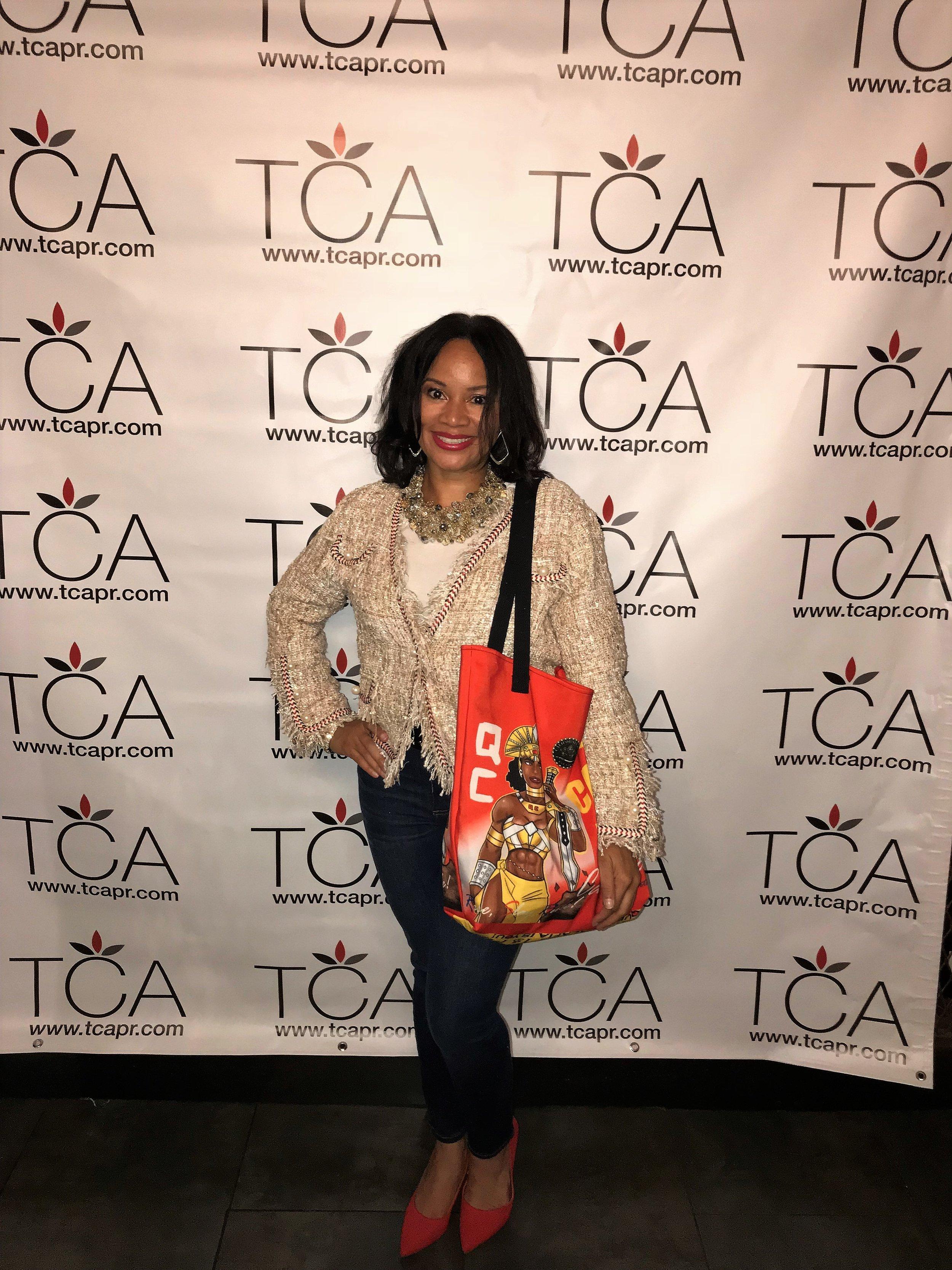 Queen Tamra L. Dicus Founder CALIFORNIA IS ME