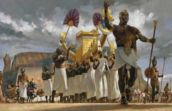 Nubia and Kingdom of Kush Source:  Definition of Kingdom of Kush  and articles  Nubia and the Powerful Kingdom of Kush