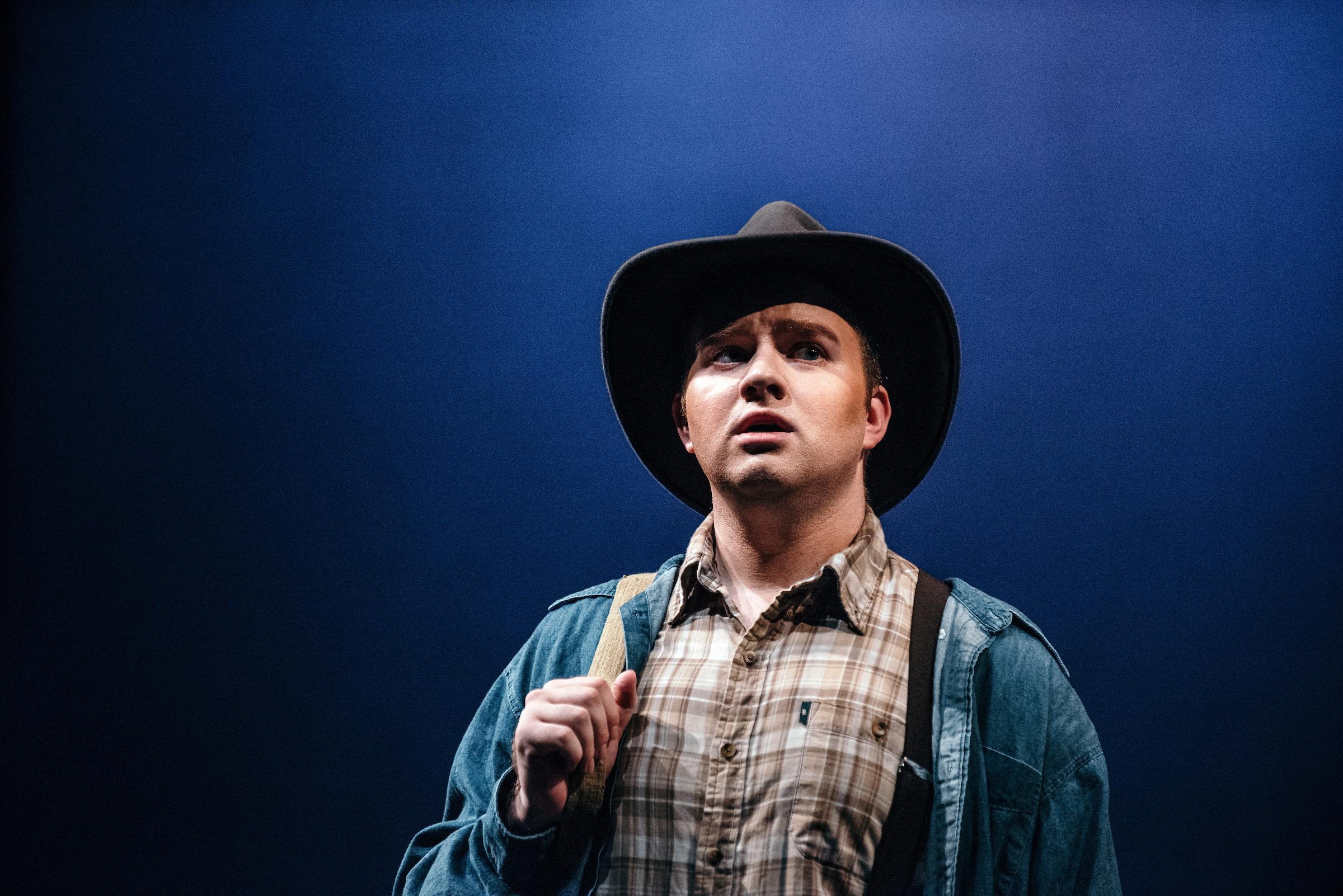 Seattle Opera Summer Young Artist Academy: Aaron Copland,  The Tender Land  (Martin)