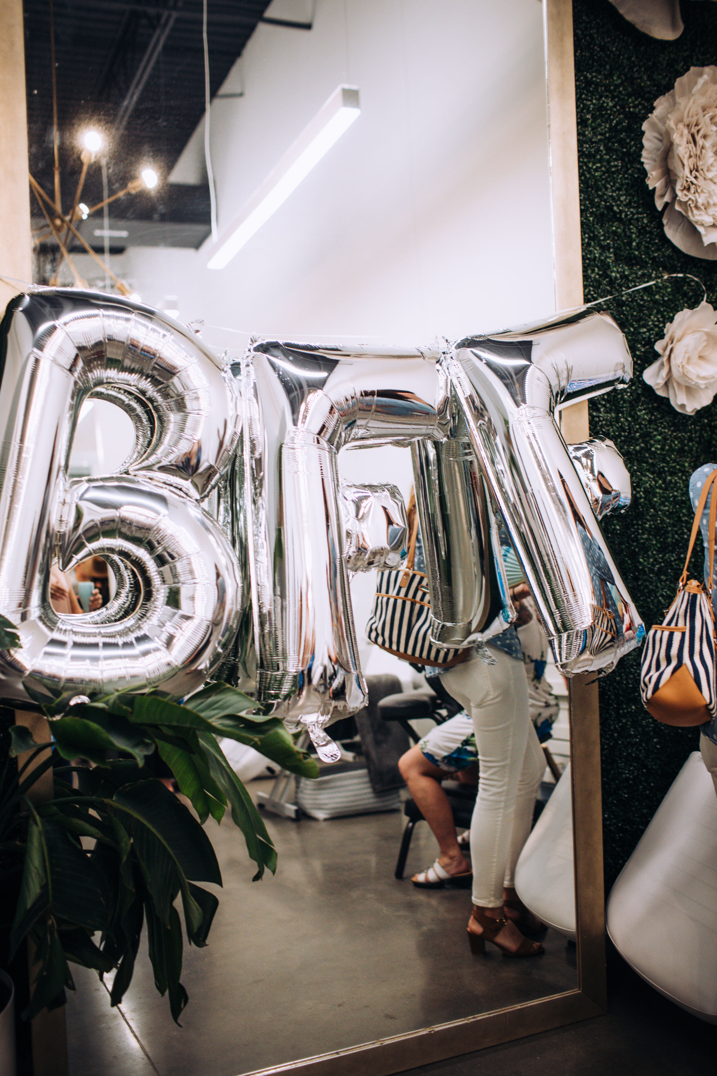 Bumble BFF Event Photographer