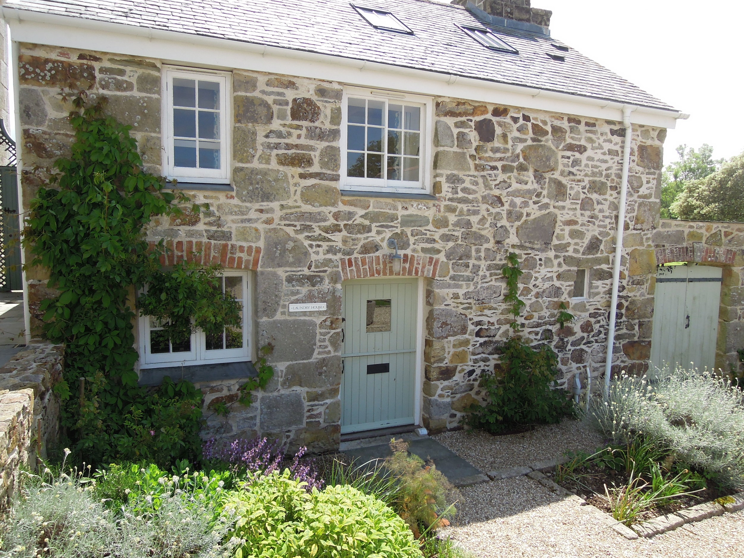 The Laundry Cottage - Sleeps 2Read more…