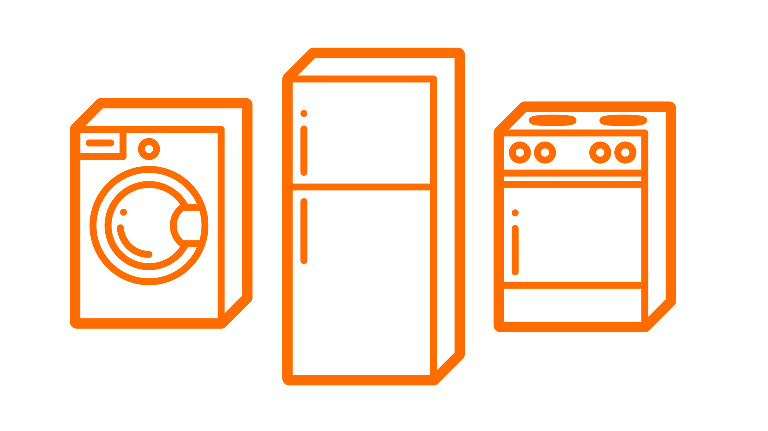 Eddys Domestic Appliances icon01