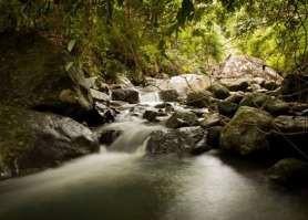 Marayos Waterfalls