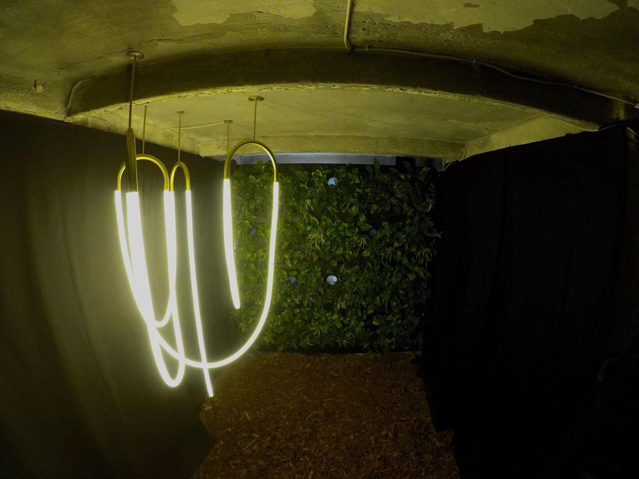 Exhibition design for Milan Design Week