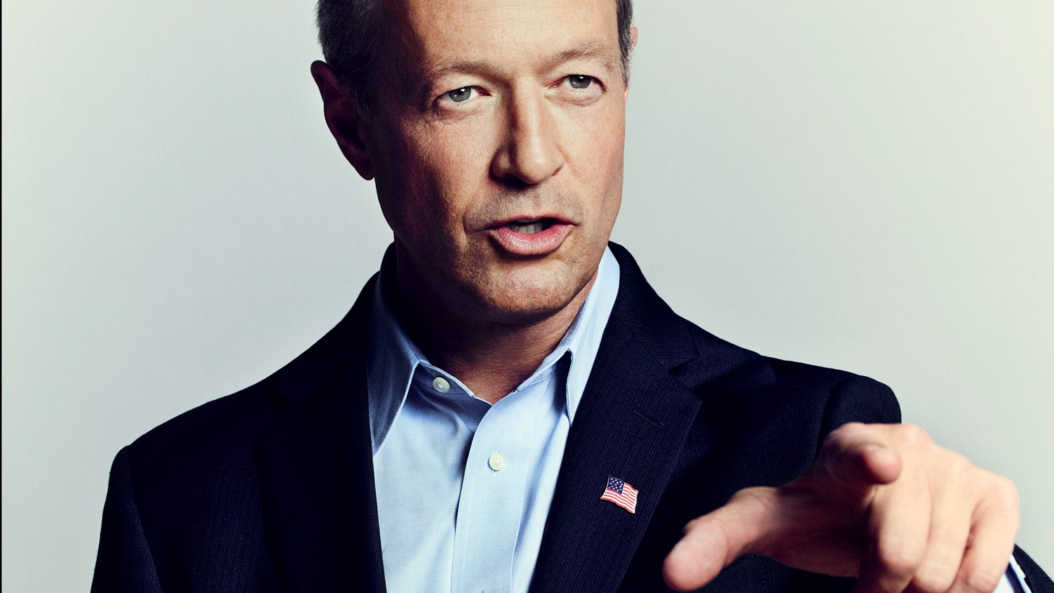 Gov. Martin O'Malley: TechTalk