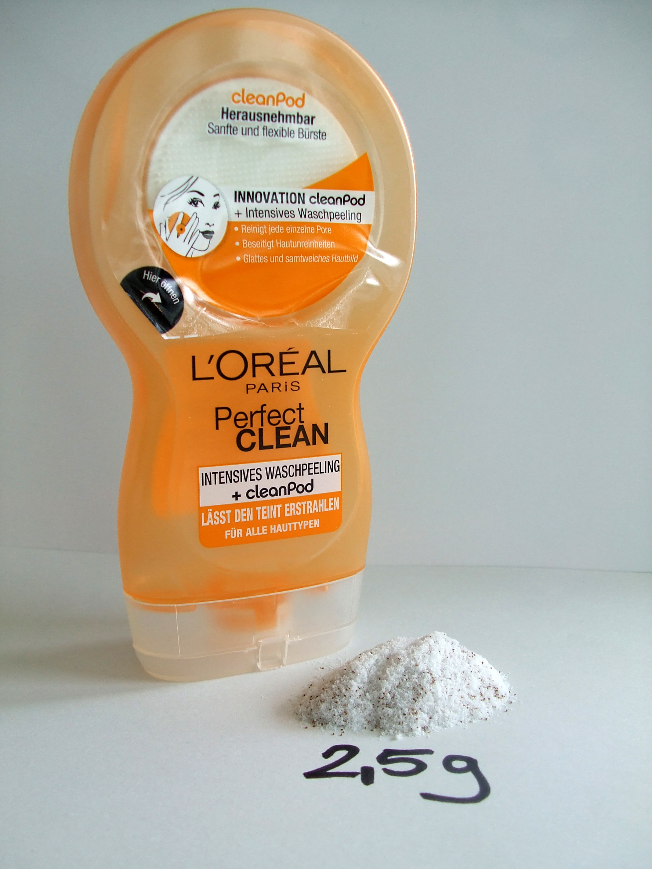 L-¦oreal Perfect Clean 2.jpg