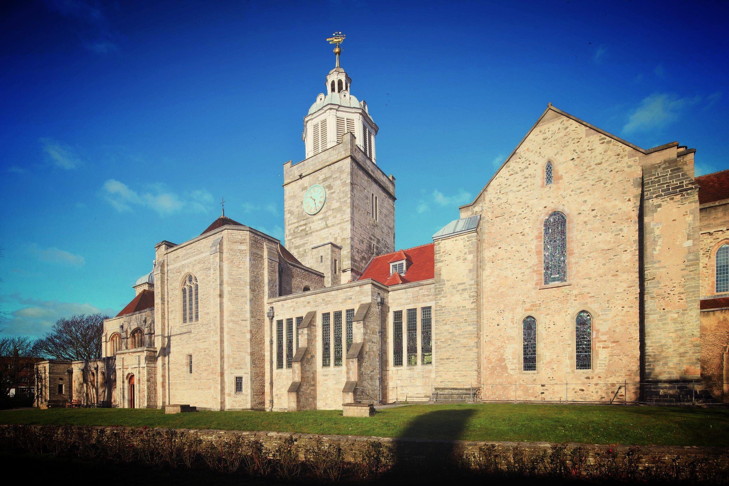 Friends of Portsmouth Cathedral -