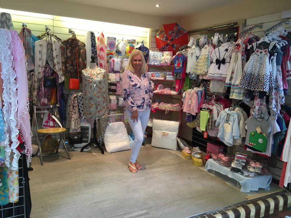 Sugar Fairy - Baby Clothes and JewelleryLocation : Indoor Market HallTrading: Thursday and Saturday'sContact: Jayne 07785 187234 or visit my Facebook