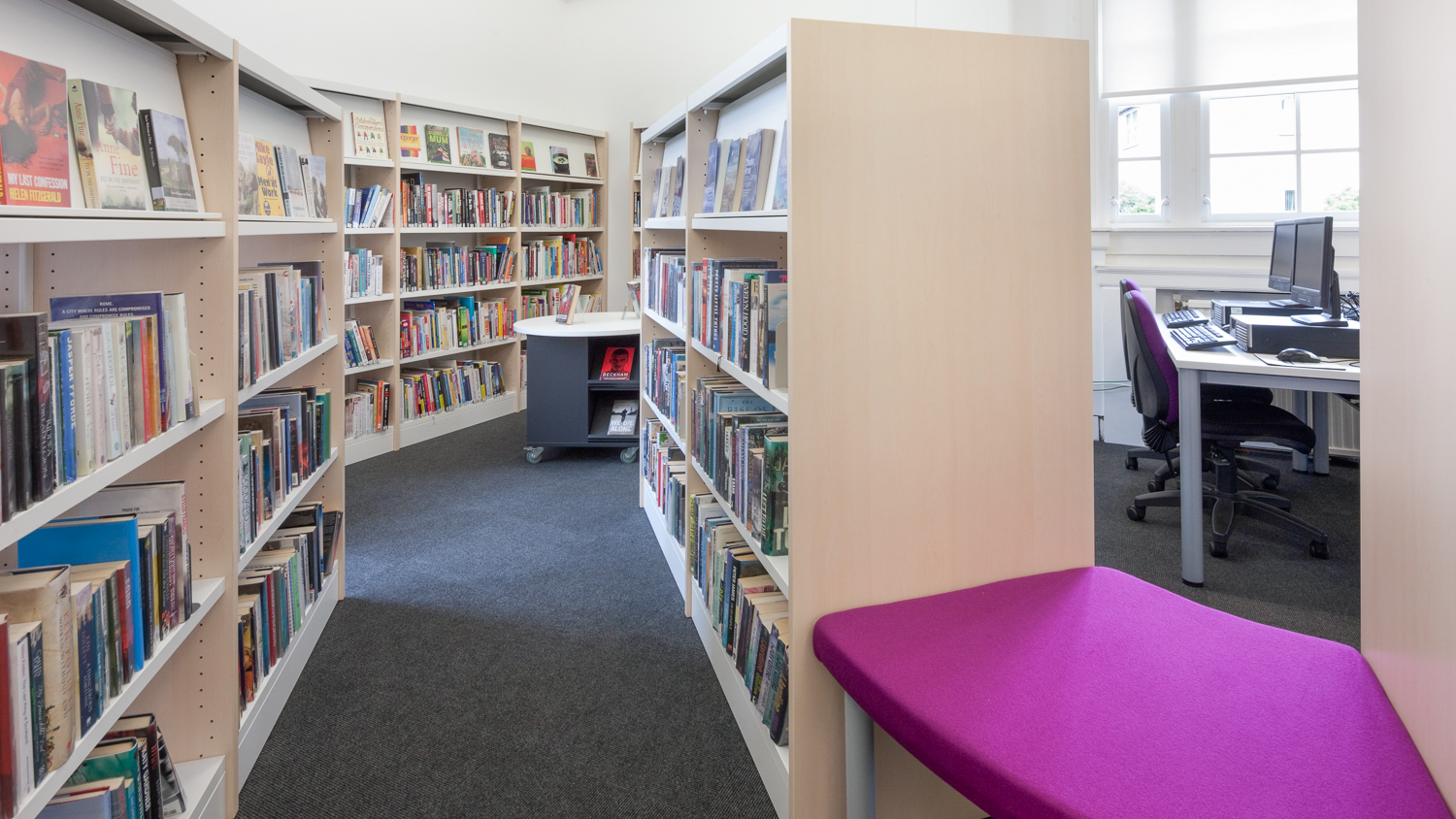 INVERCLYDE COUNCIL (South West Library).jpg