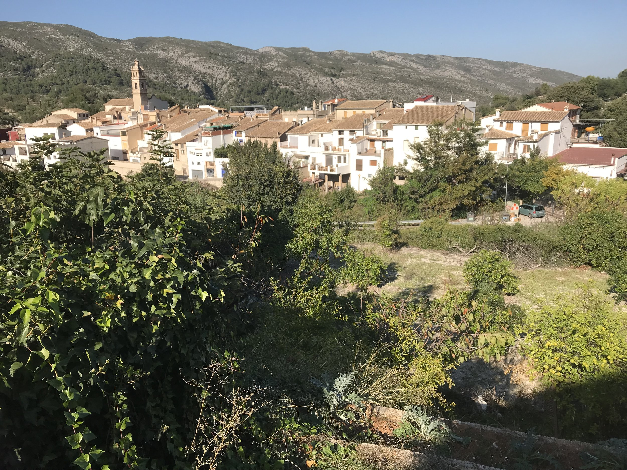 Countryside Properties - A selection of our hand-picked properties in and around the smaller towns of the Marina Alta.Here, you can find details of the properties we have listed for sale in Pedreguer, Gata de Gorgos, Benitachell, La Xara and Vall de la gallinera