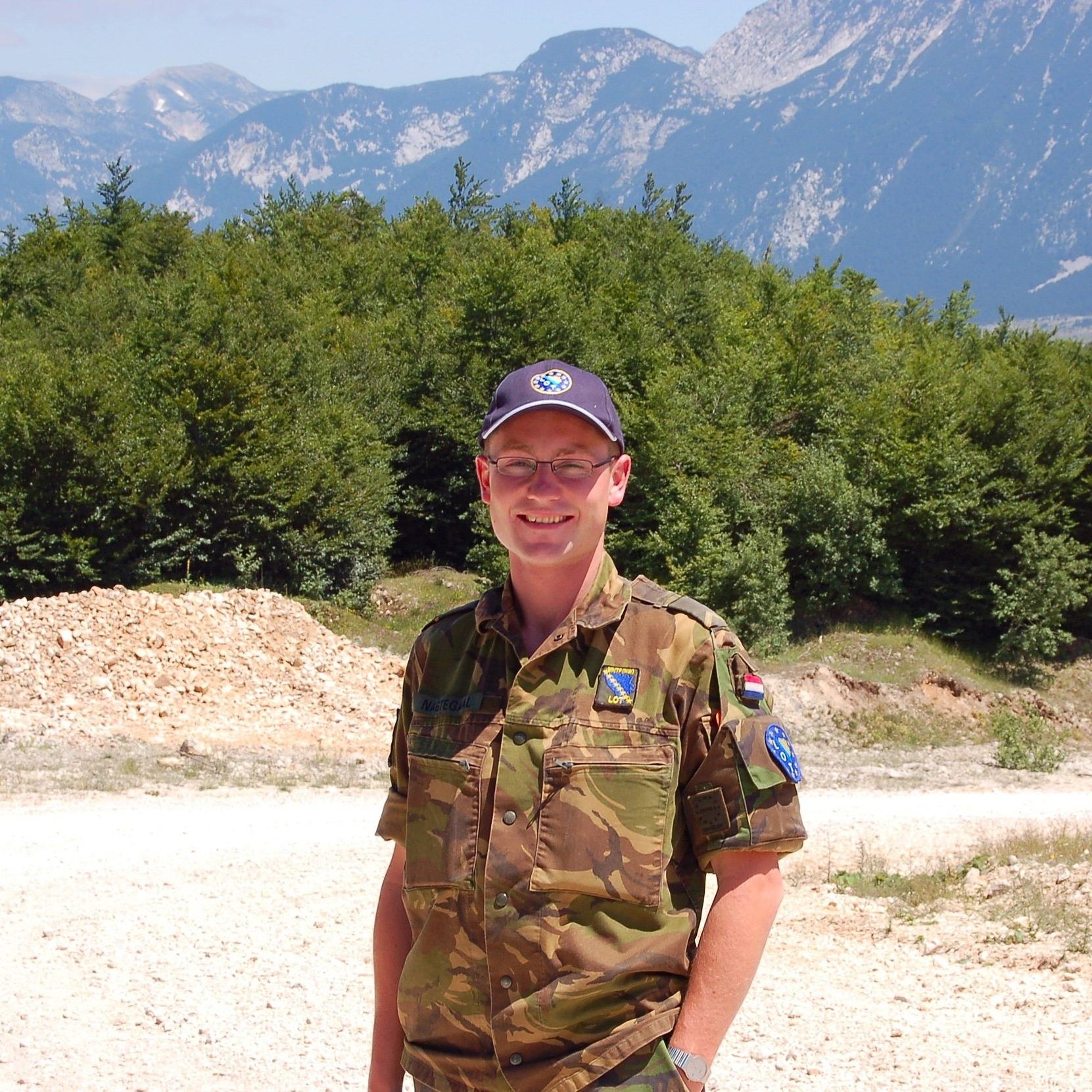 Bosnië, 2006