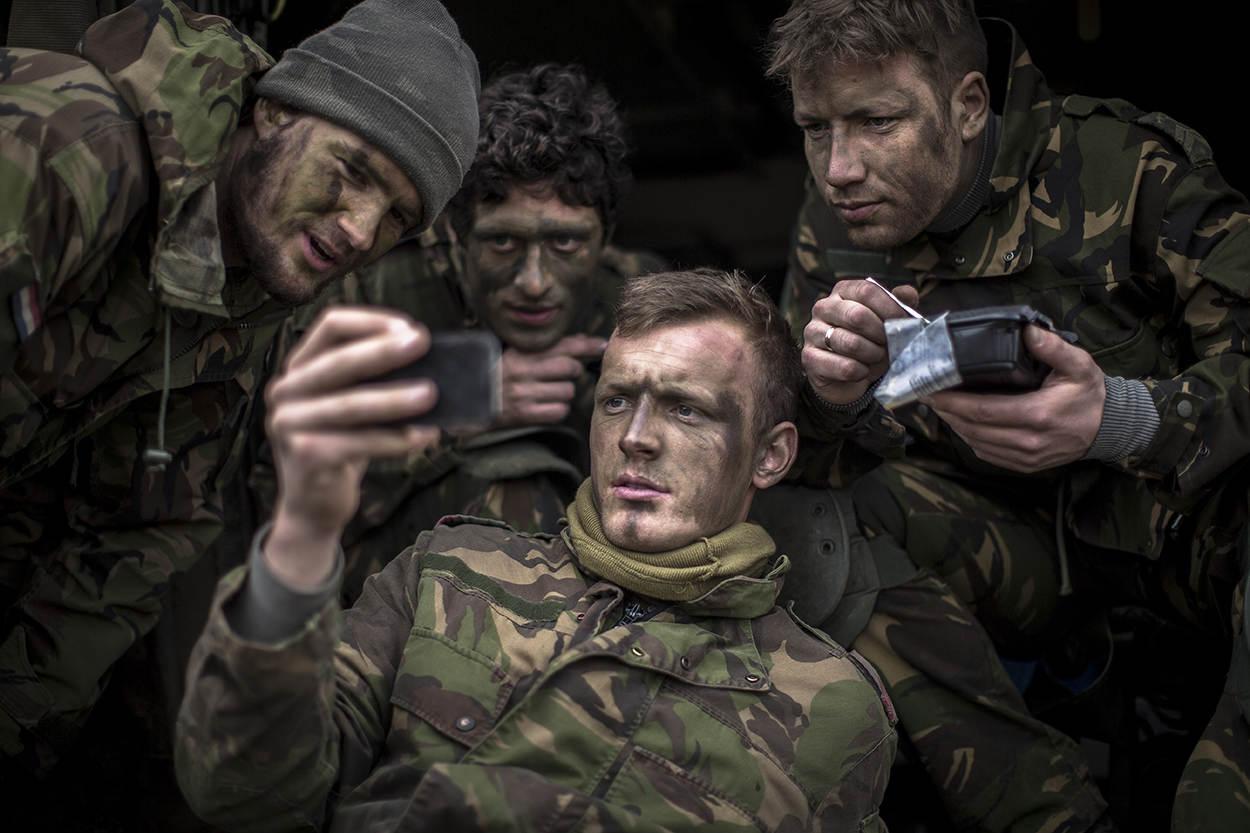 Veteranen met Unit victor.jpg